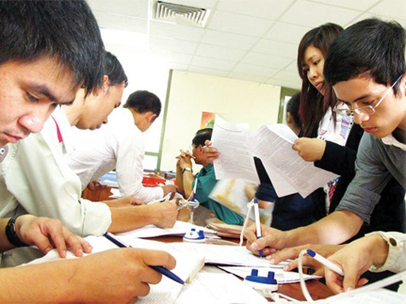 TIN TỨC: Chính sách thay đổi học phí đối với sinh viên Sư phạm 2