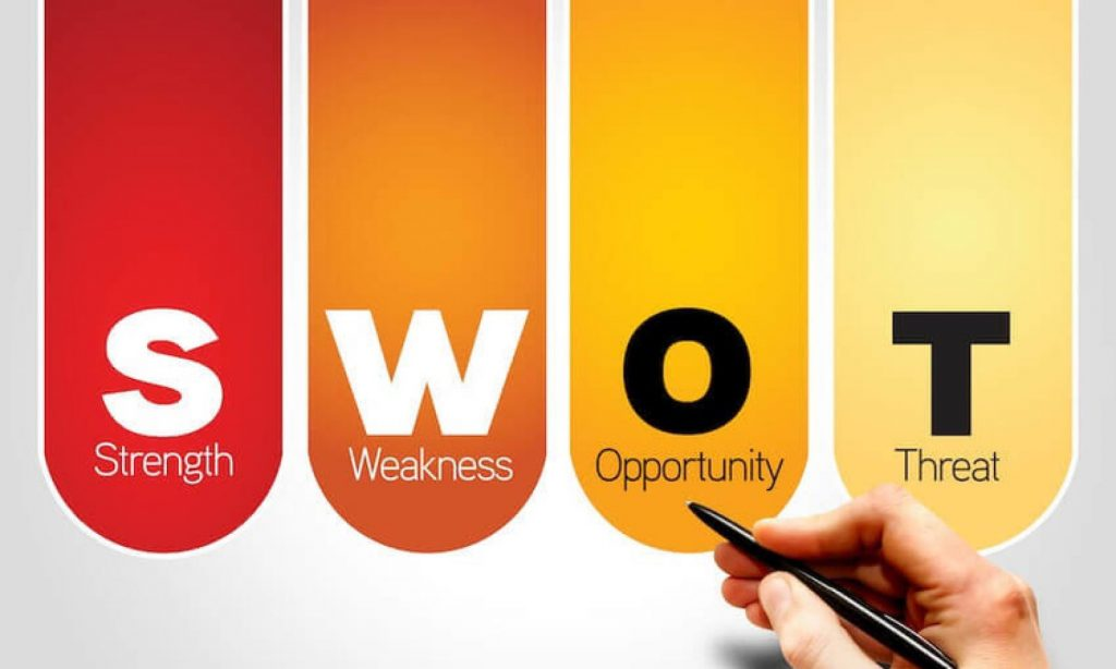 Cần xác định ưu điểm và nhược điểm của bản thân