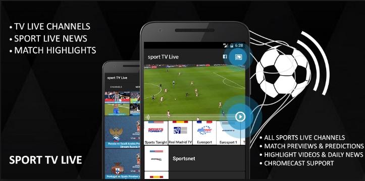 3 phần mềm xem bóng đá trực tuyến hay nhất