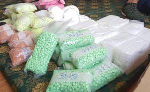 Ma túy bán tổng hợp là gì