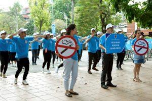 hình ảnh bỏ thuốc lá
