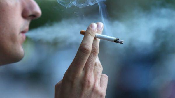 tác hại của thuốc lá là gì