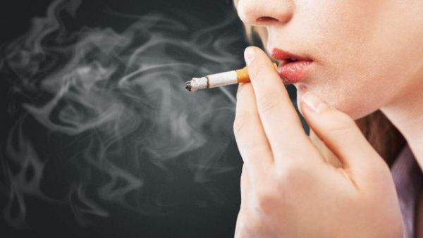 thuốc lá cho nữ