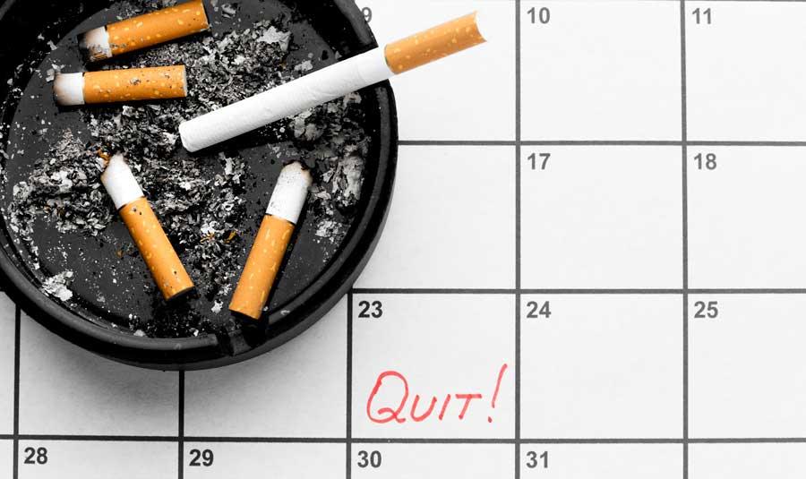 Cách hút thuốc lá ít có hại